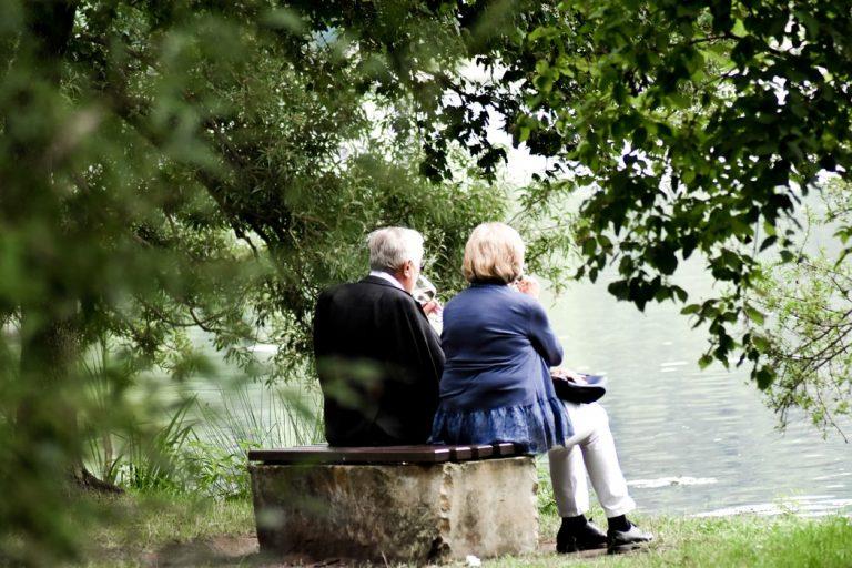 La importancia de la rutina cotidiana para las personas mayores